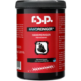 r.s.p. Hand Cleaner 500 g red